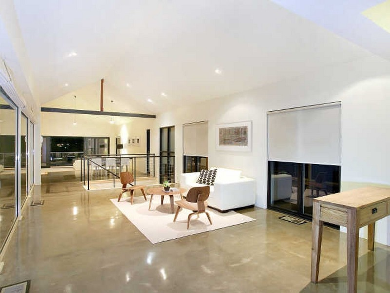 Polished Concrete Material Homehound