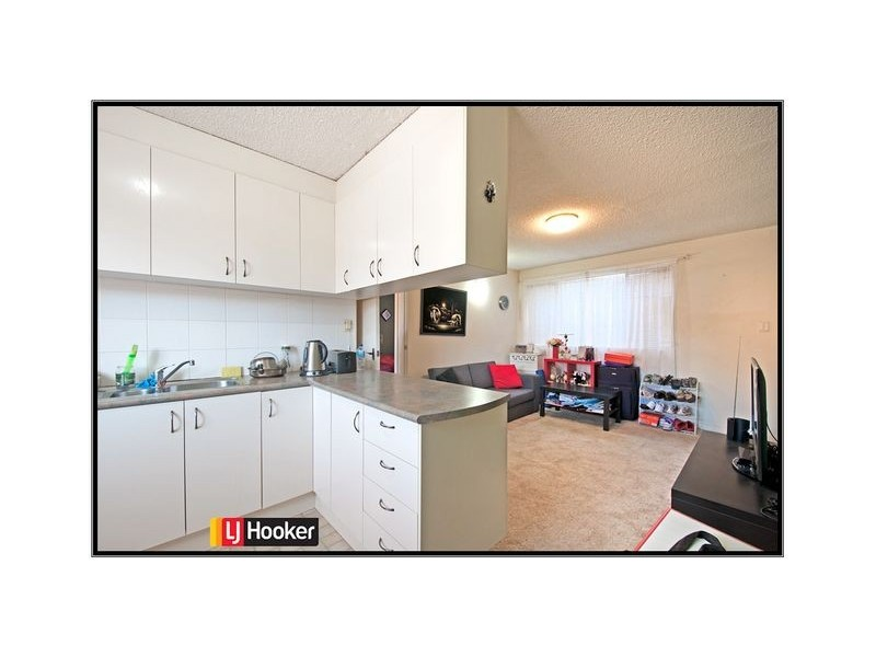 13/131 Rivett Street, Hackett ACT 2602