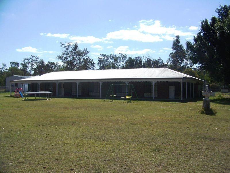 Churchable QLD 4311