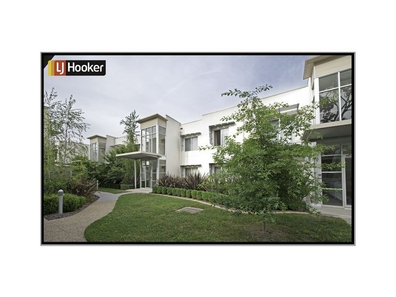 16/15 Fox Place, Lyneham ACT 2602