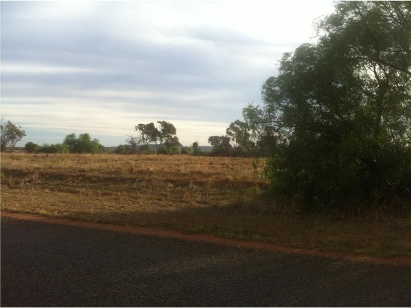 Nymagee NSW 2831