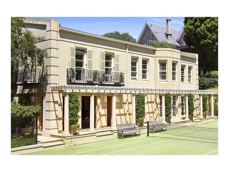 French provincial style facade homehound