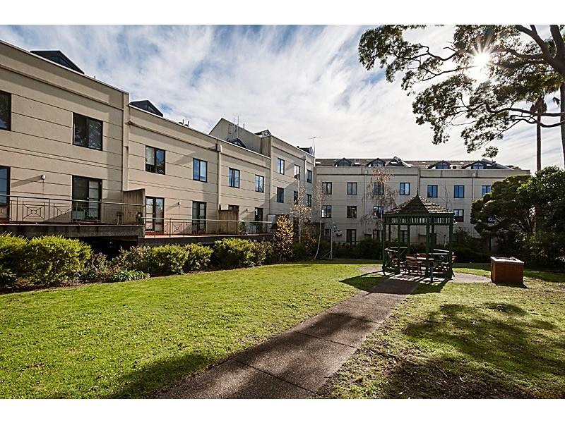 26/380 High Street, Kew VIC 3101
