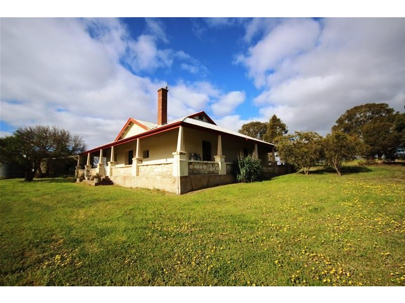 118 Koop Creek Road, Springton SA 5235