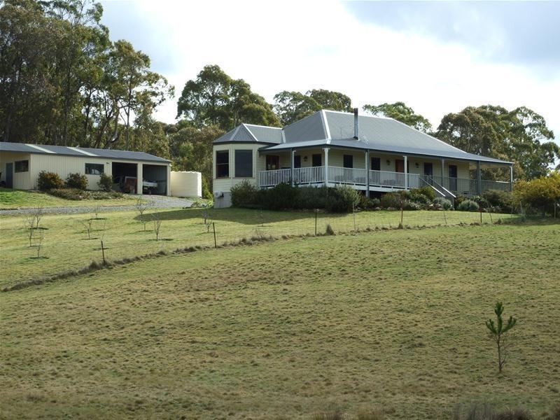 Hazelgrove NSW 2787
