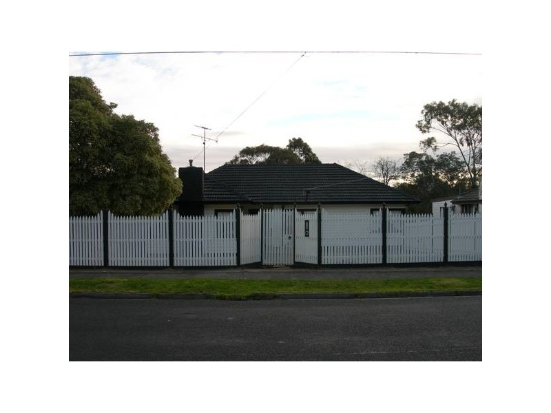 Heathmont Road, Ringwood VIC 3134