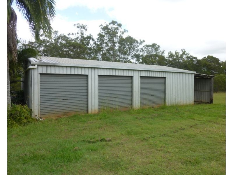 49 Stockyard Road, North Isis QLD 4660
