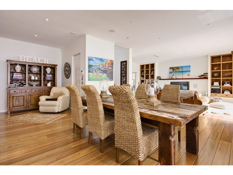 Beach Style Style Living Room Homehound