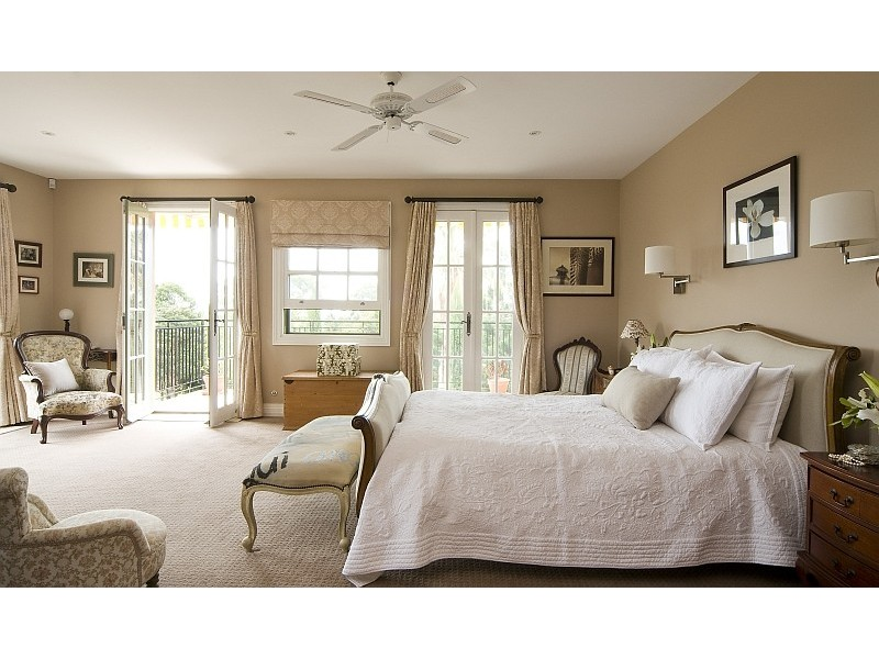 French provincial style homehound - Images of french country bedrooms ...