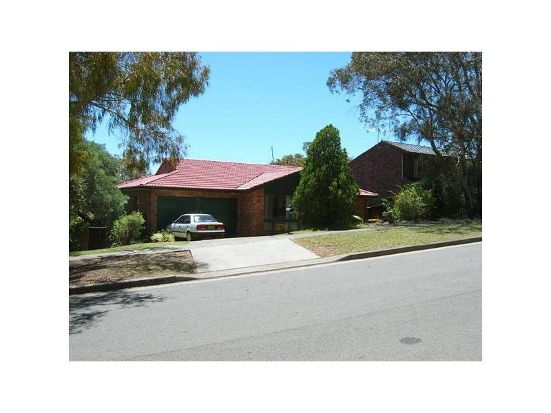 Yanderra Avenue, Bangor NSW 2234