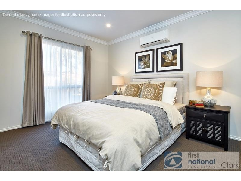 Tarago Gardens, Neerim South VIC 3831