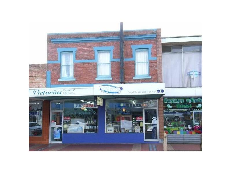 Reibey Street, Ulverstone TAS 7315