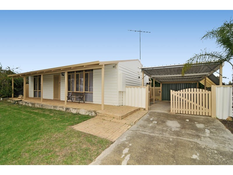 53 Coodanup Drive, Dudley Park WA 6210