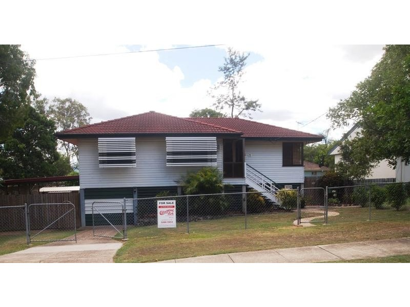 41 ALFRED STREET, Riverview QLD 4303