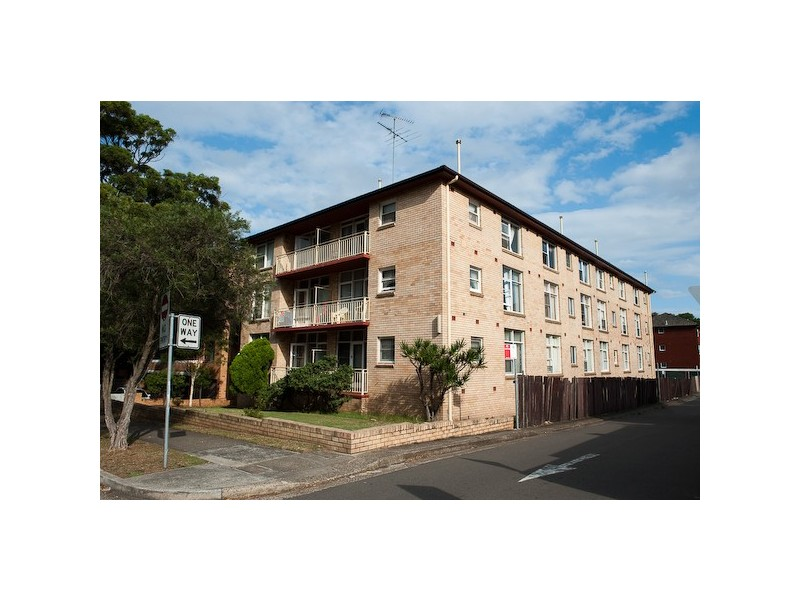 18/1 Green Street, Kogarah NSW 2217