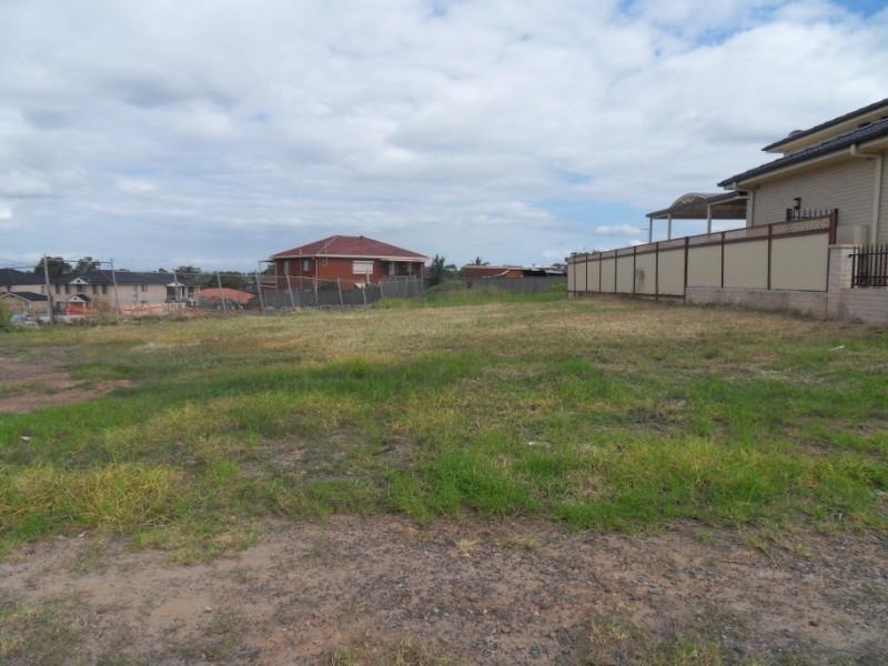 270 Edensor Road, Edensor Park NSW 2176