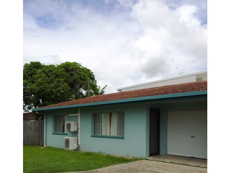 UNIT 7 17 Stevenson Street, South Mackay QLD 4740