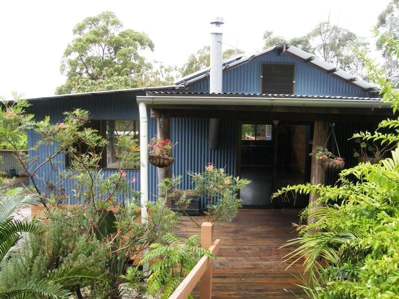 Mulvena Road, Kyogle NSW 2474