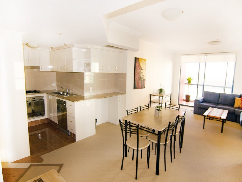 109/540 Queen Street,, Brisbane QLD 4000