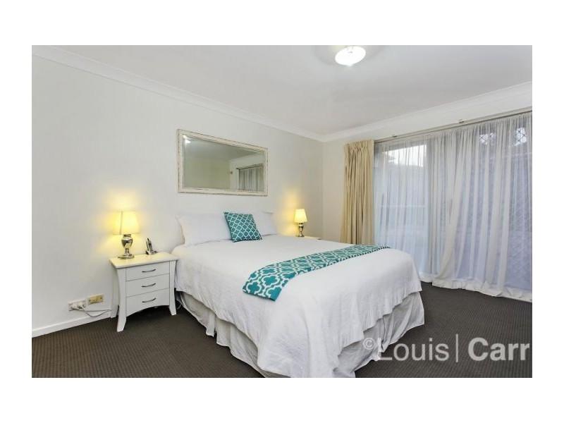 5 Leonards Way, Beaumont Hills NSW 2155