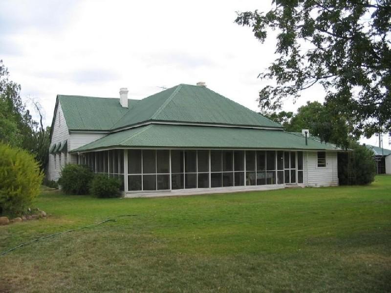'CUBBAROO STATION', Wee Waa NSW 2388