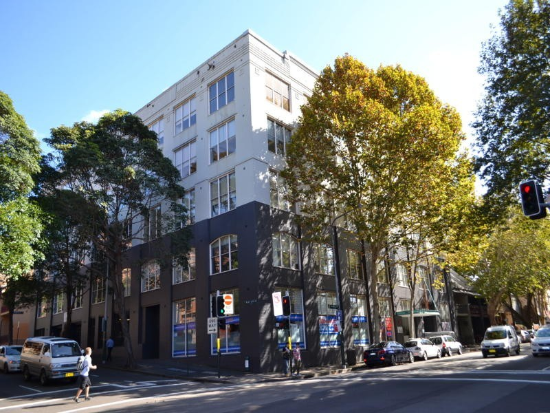 G.01, 645 Harris Street, Ultimo NSW 2007