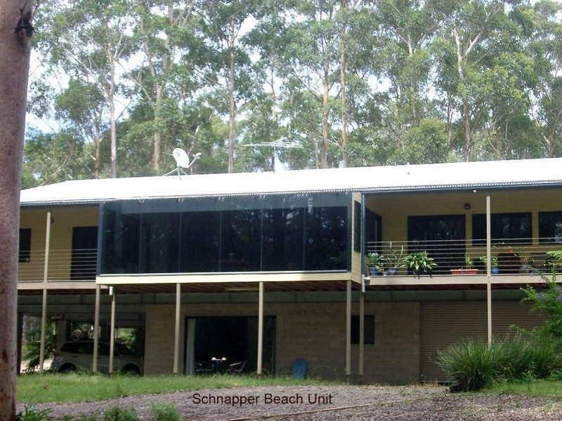 164 Schnappers Beach Road, Urunga NSW 2455