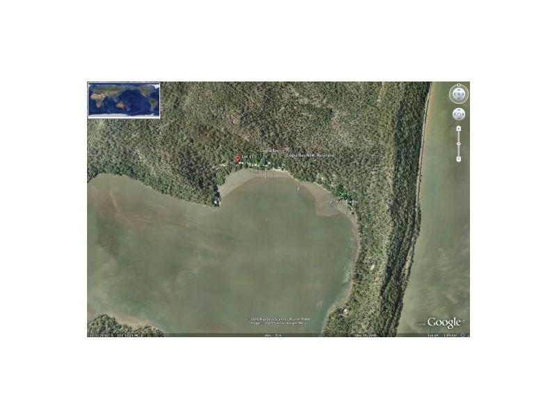 Cogra Bay NSW 2083