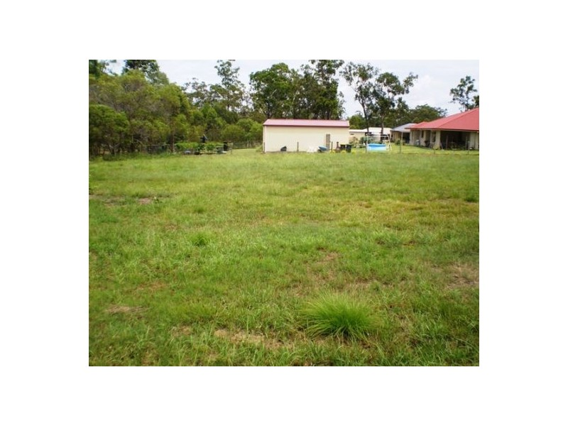 11 Oakes Drive, Burrum Heads QLD 4659