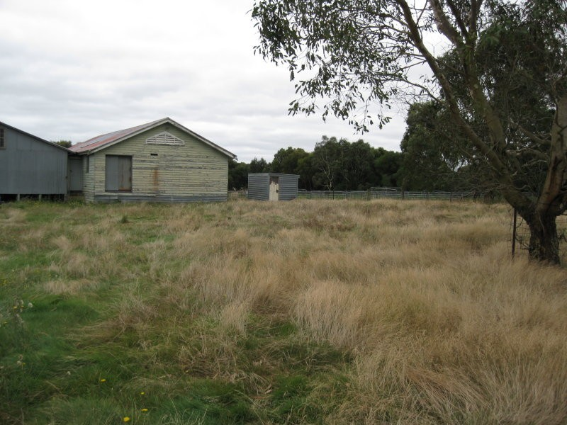 Pittong-Lismore Road, Pittong VIC 3360