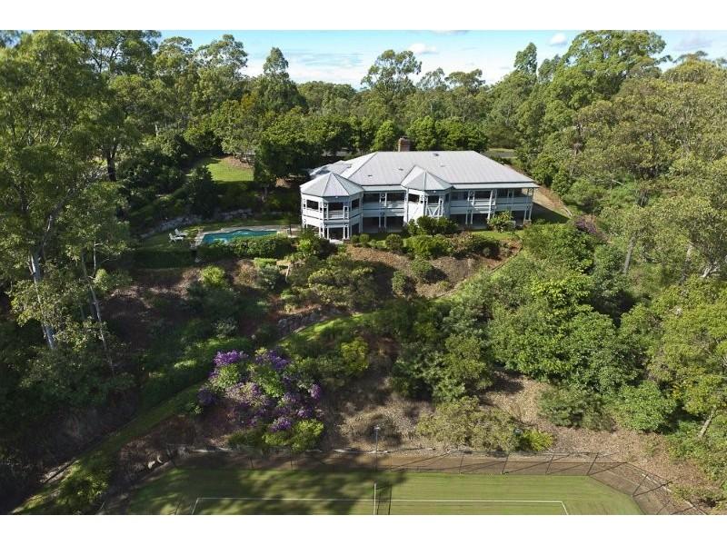 Kenmore Hills QLD 4069