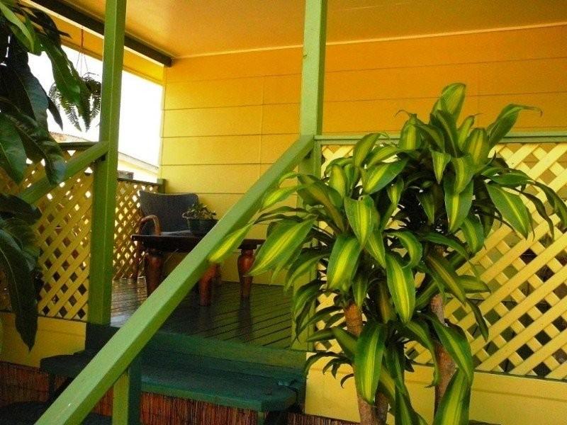 Scottville QLD 4804