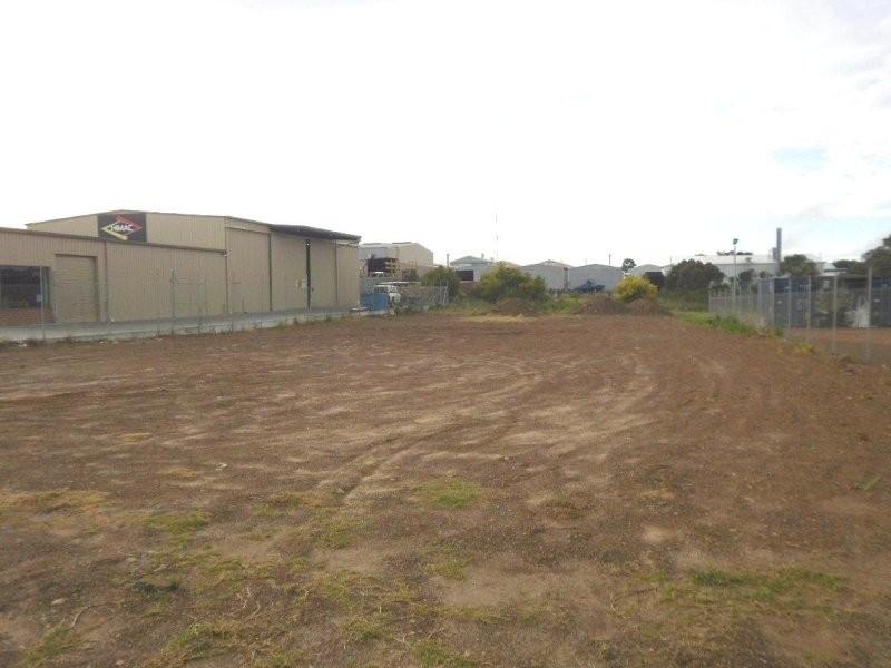 Milpara Industrial Estate, 6 Merrifield Street, Milpara WA 6330
