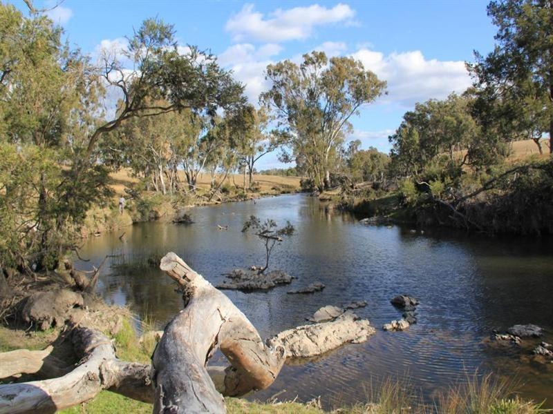 """""""Rockdale"""" Back Creek Road, Tenterfield NSW 2372"""