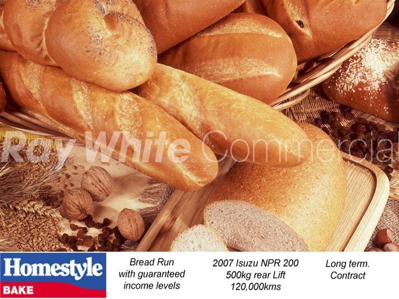 Homestyle Bake, Harristown QLD 4350