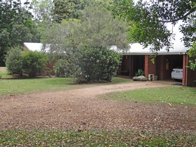 Yungaburra QLD 4884