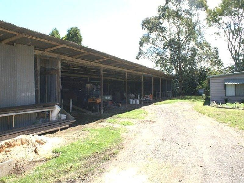 Fiddletown NSW 2159