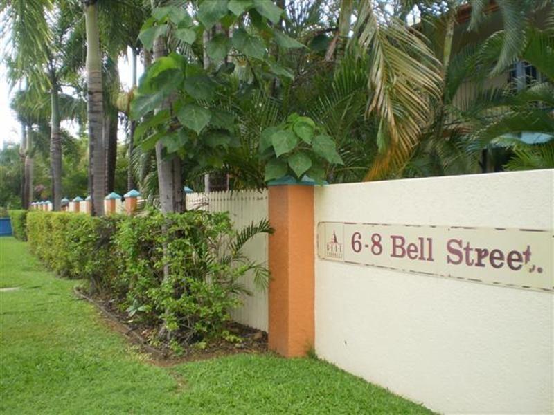 9/6-8 Bell Street, South Townsville QLD 4810