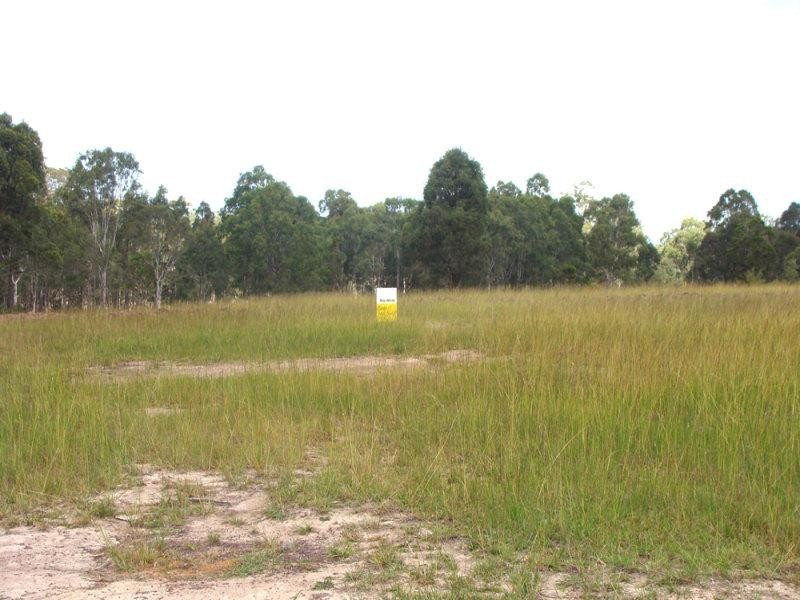 Lot 120 Nutans Crest, Worrigee NSW 2540