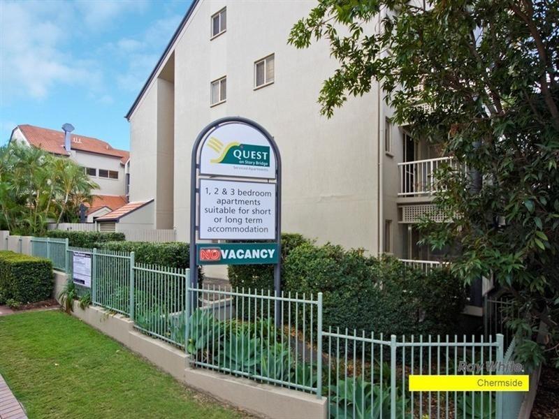 233/85 Deakin Street, Kangaroo Point QLD 4169