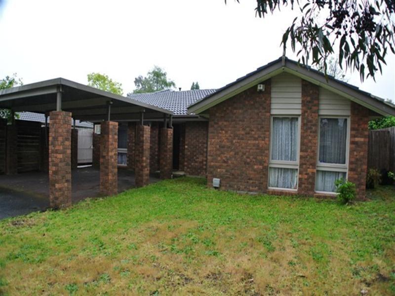 13 Tasman Close, Wantirna South VIC 3152
