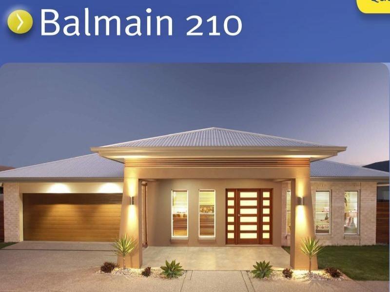 """Balmain 210″ Molloy Place, Young NSW 2594"